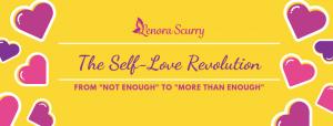 Self-Love Revolution Course